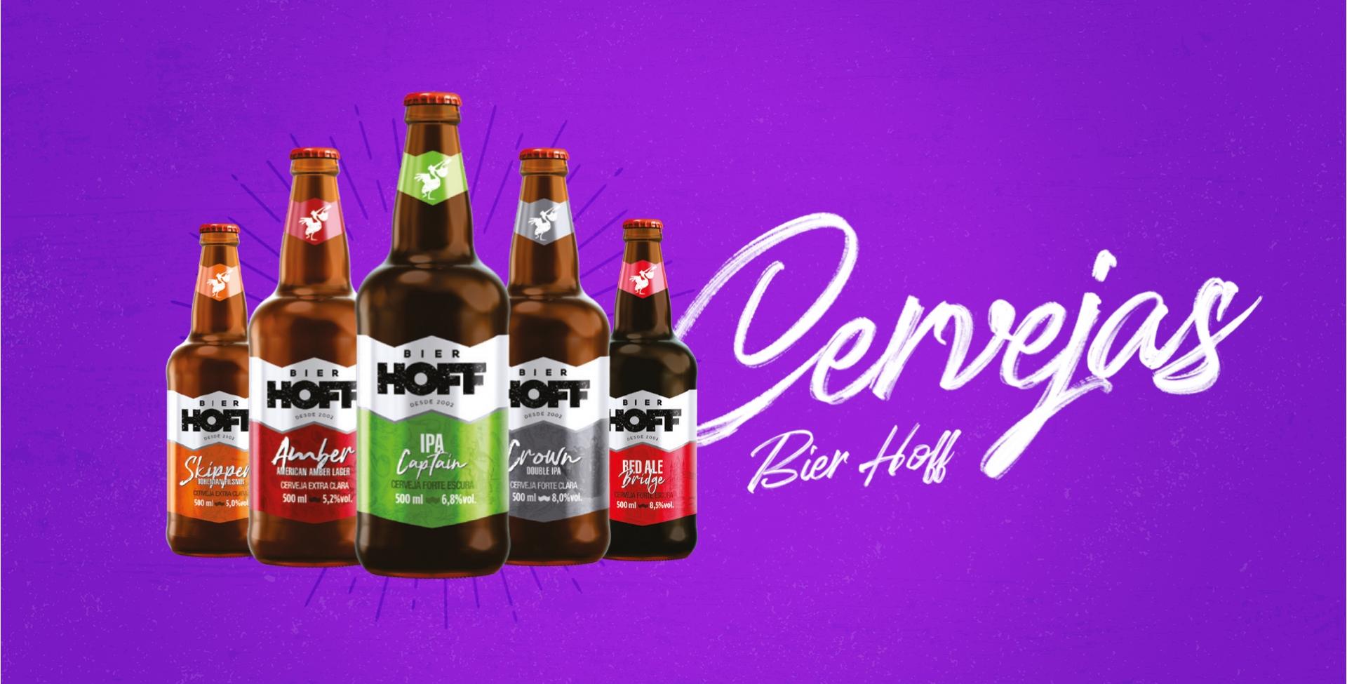 Cervejas Bier Hoff